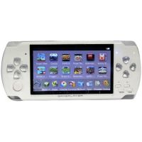 Classic PSP Playstation Games With Camera Handheld Console White