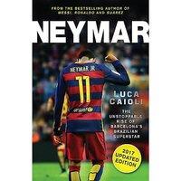 Neymar - 2017 Updated Edition