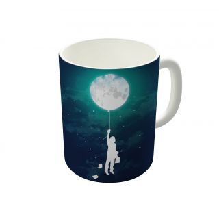 Dreambolic Burn The Midnight Oil Coffee Mug-DBCM21134