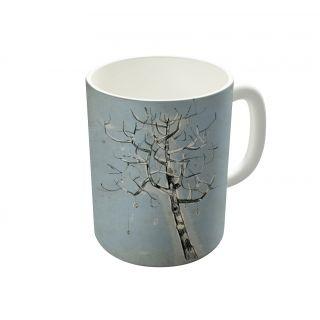 Dreambolic Button Tree Coffee Mug-DBCM21138