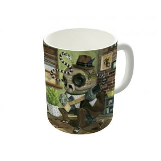 Dreambolic Calabanjo Coffee Mug-DBCM21144