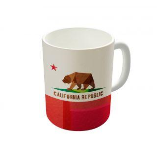 Dreambolic California1 Coffee Mug-DBCM21146