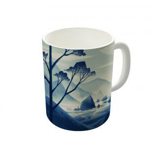 Dreambolic Cannon Beach Coffee Mug-DBCM21150