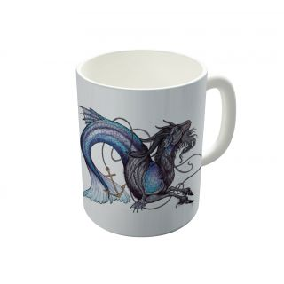 Dreambolic Capricorn Coffee Mug-DBCM21152