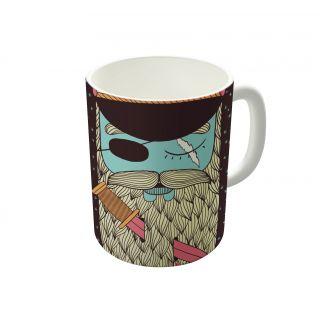Dreambolic Captain Hope Coffee Mug-DBCM21153