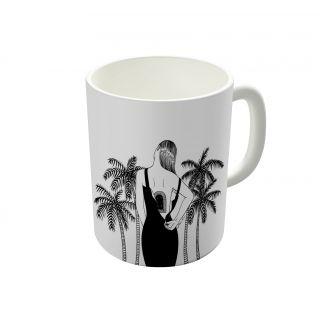 Dreambolic Come Into My World Coffee Mug-DBCM21189