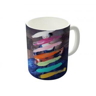 Dreambolic Composition Coffee Mug-DBCM21192