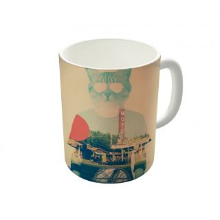 Dreambolic Cool Cat Coffee Mug-DBCM21197