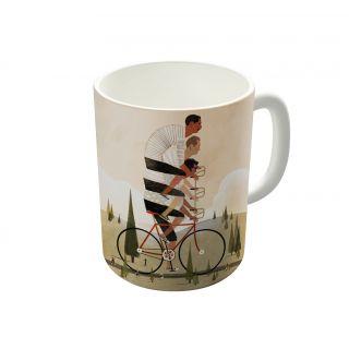 Dreambolic Co Op Bike Coffee Mug-DBCM21198