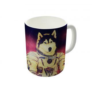 Dreambolic Cosmonaut Coffee Mug-DBCM21203