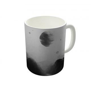 Dreambolic Death From Above Coffee Mug-DBCM21229