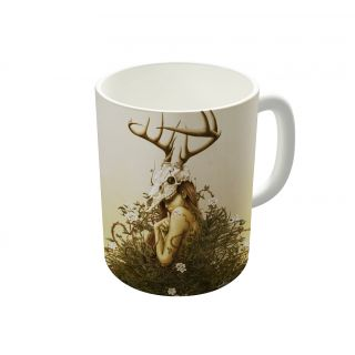 Dreambolic Deer Secret Coffee Mug-DBCM21242