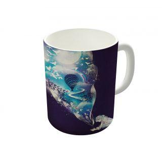 Dreambolic Dream Big Hio Coffee Mug-DBCM21272