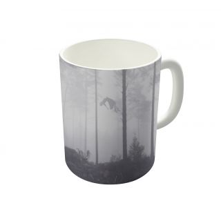 Dreambolic Falling Up1 Coffee Mug-DBCM21344