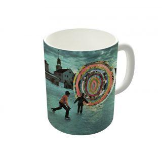 Dreambolic Fcking Portals Coffee Mug-DBCM21352