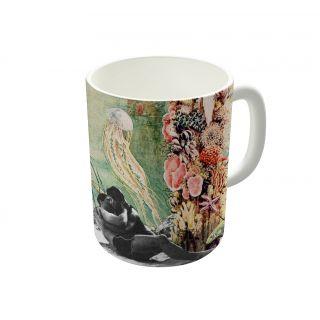 Dreambolic First Kiss Underwater Coffee Mug-DBCM21373