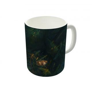 Dreambolic Fishing Twm Coffee Mug-DBCM21377