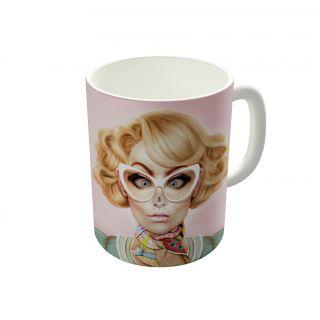 Dreambolic Fly Away Coffee Mug-DBCM21389