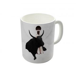 Dreambolic Fortune Coffee Mug-DBCM21400