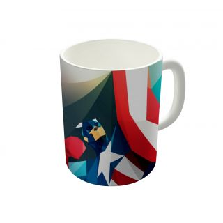 Dreambolic Front Man Coffee Mug-DBCM21432