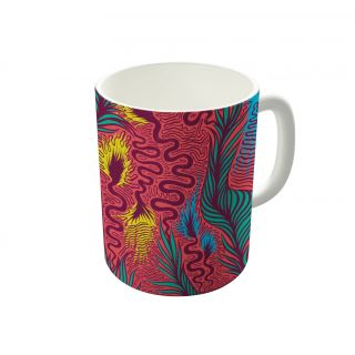 Dreambolic Garden Blubz Coffee Mug-DBCM21446