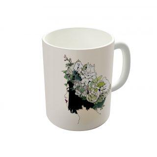 Dreambolic Geisha Coffee Mug-DBCM21451