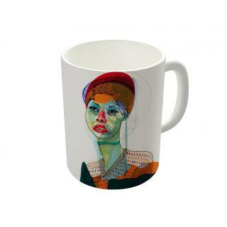 Dreambolic Girl Coffee Mug-DBCM21467