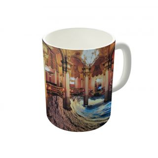 Dreambolic Grand Waveroom Coffee Mug-DBCM21497