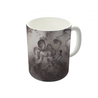 Dreambolic Greasy Bones Coffee Mug-DBCM21498