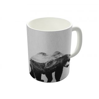 Dreambolic Grizzly Coffee Mug-DBCM21505