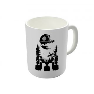 Dreambolic Heros And Villains Dark Side Coffee Mug-DBCM21548