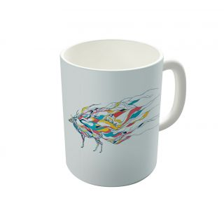 Dreambolic Hold Me Down Dan Coffee Mug-DBCM21561