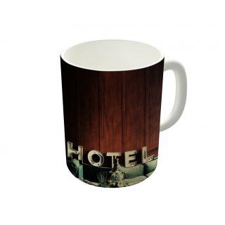 Dreambolic Hotel Coffee Mug-DBCM21567