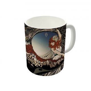 Dreambolic How Big How Blue How Beautiful Coffee Mug-DBCM21571