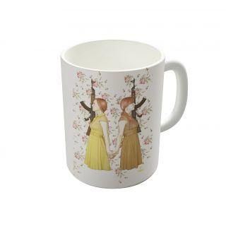 Dreambolic I Got Your Back Coffee Mug-DBCM21597
