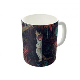 Dreambolic Ill Eat You Up Coffee Mug-DBCM21603