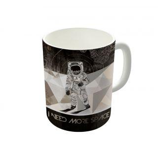 Dreambolic I Need More Space Coffee Mug-DBCM21622
