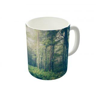 Dreambolic Inner Peace Coffee Mug-DBCM21632