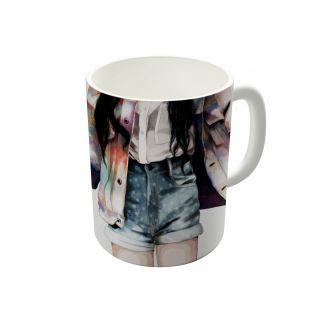 Dreambolic Jacket Coffee Mug-DBCM21673