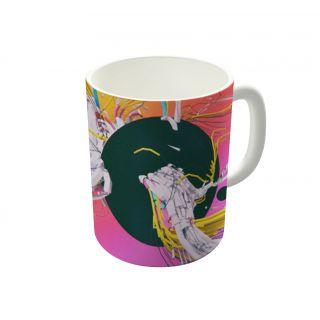 Dreambolic Jumblehead Coffee Mug-DBCM21685