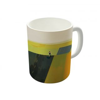 Dreambolic Keep Going Coffee Mug-DBCM21693