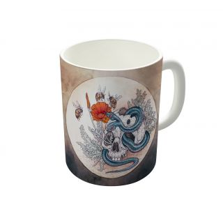 Dreambolic Keep The Memories Coffee Mug-DBCM21695