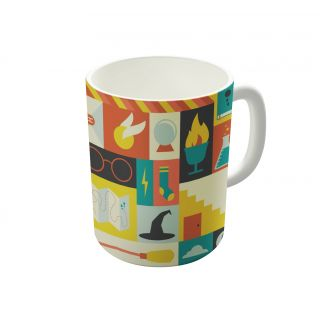 Dreambolic Kings Cross Coffee Mug-DBCM21704