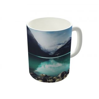 Dreambolic Lake Louise Alberta Coffee Mug-DBCM21715
