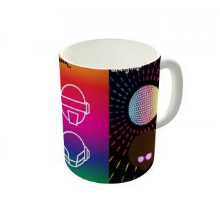 Dreambolic Le Rythme Coffee Mug-DBCM21739
