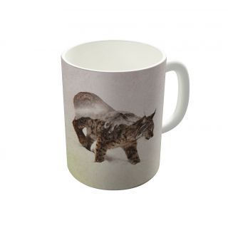 Dreambolic Lynx Coffee Mug-DBCM21809