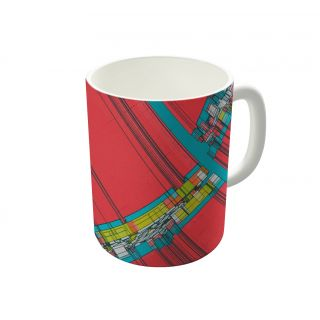 Dreambolic Madison Square Garden Coffee Mug-DBCM21814