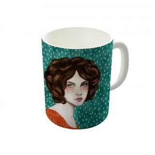 Dreambolic Margot Bad Coffee Mug-DBCM21830