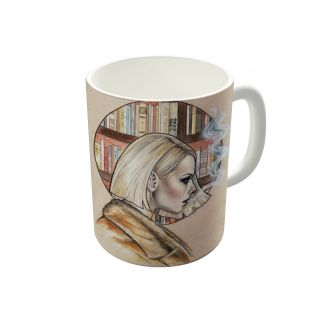 Dreambolic Margot Coffee Mug-DBCM21831