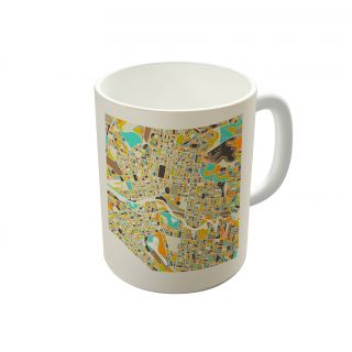 Dreambolic Melbourne Coffee Mug-DBCM21846